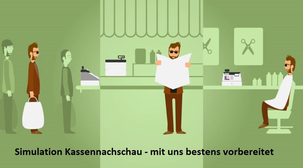 Kassennachschau