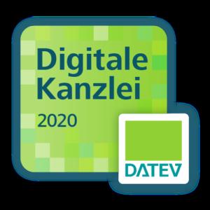 DATEV Digitale Kanzlei Logo